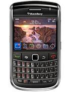 BlackBerry 9650 leírás adatok