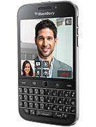 BlackBerry Classic Q20 leírás adatok