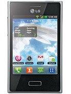 LG Optimus L3 E400 leírás adatok