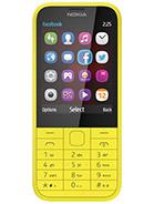 Nokia 225 Dual SIM leírás adatok