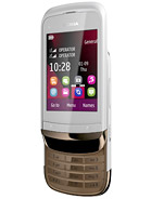 Nokia C2-03 leírás adatok