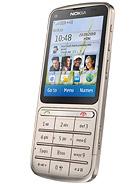 Nokia C3-01 leírás adatok