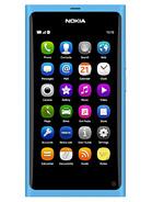 Nokia N9 leírás adatok