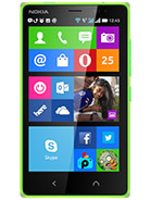 Nokia X2 Dual leírás adatok
