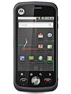 Motorola XT5 leírás adatok