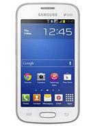Samsung Galaxy Star Pro leírás adatok