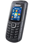 Samsung E2370 leírás adatok