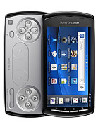 Sony Ericsson Play leírás adatok