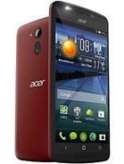 Acer Liquid E700 leírás adatok