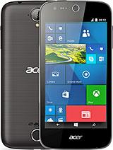 Acer Liquid M320 leírás adatok