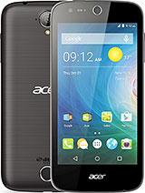 Acer Liquid Z330 leírás adatok