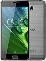 Acer Liquid Z6 Plus leírás adatok