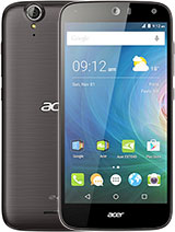 Acer Liquid Z630 leírás adatok