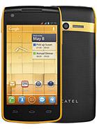 Alcatel One Touch 992D leírás adatok