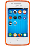 Alcatel One Touch Fire leírás adatok
