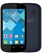 Alcatel One Touch Pop C2 leírás adatok