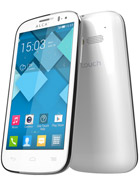 Alcatel One Touch Pop C5 leírás adatok