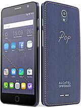 Alcatel Pop Star OT-5022D leírás adatok