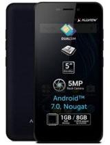 Allview A8 Lite leírás adatok