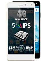 Allview E4 Lite Dual leírás adatok