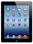 Apple iPad 4 leírás adatok