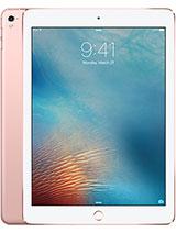 Apple iPad Pro 9.7 leírás adatok