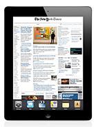 Apple iPad 2 leírás adatok