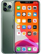 Apple iPhone 11 Pro Max leírás adatok