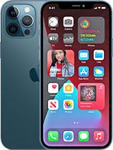 Apple iPhone 12 Pro Max leírás adatok