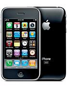 Apple iPhone 3GS leírás adatok