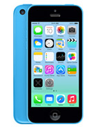Apple iPhone 5c leírás adatok