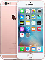Apple iPhone 6s Plus leírás adatok