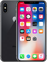 Apple iPhone X leírás adatok