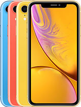 Apple iPhone XR leírás adatok