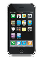 Apple iPhone 3G leírás adatok