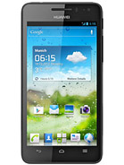 Huawei Ascend G615 leírás adatok