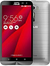 Asus Zenfone 2 Laser ZE600KL leírás adatok