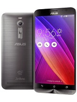 Asus ZenFone 2 Dual ZE551ML leírás adatok