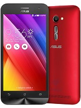 Asus Zenfone 2 ZE500CL leírás adatok