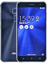 Asus Zenfone 3 ZE520KL leírás adatok