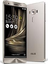 Asus Zenfone 3 Deluxe ZS570KL leírás adatok