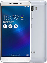 Asus Zenfone 3 Laser ZC551KL leírás adatok