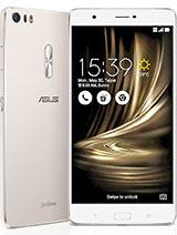 Asus Zenfone 3 Ultra ZU680KL leírás adatok