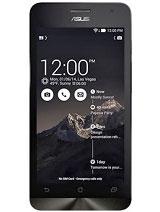 Asus Zenfone 5 A500CG leírás adatok