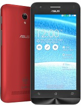 Asus Zenfone C ZC451CG leírás adatok