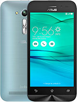 Asus Zenfone Go ZB450KL leírás adatok