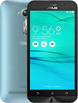 Asus Zenfone Go ZB500KL leírás adatok
