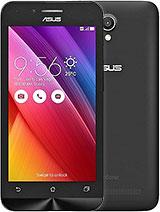 Asus Zenfone Go ZC451TG leírás adatok