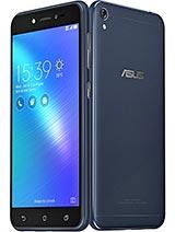 Asus Zenfone Live ZB501KL leírás adatok
