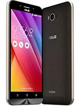 Asus Zenfone Max ZC550KL leírás adatok